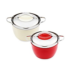 Twiztt™ by Joan Lunden 3-Quart Cook, Strain and Serve 3-Piece Sets