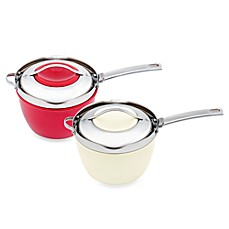 Twiztt™ by Joan Lunden 2-Quart Cook, Strain and Serve 3-Piece Sets