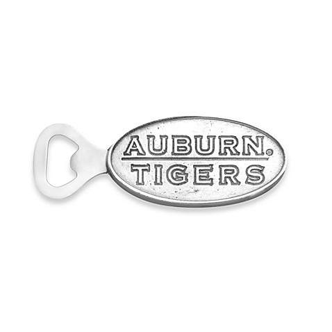 Arthur Court Designs Auburn University Bottle Opener