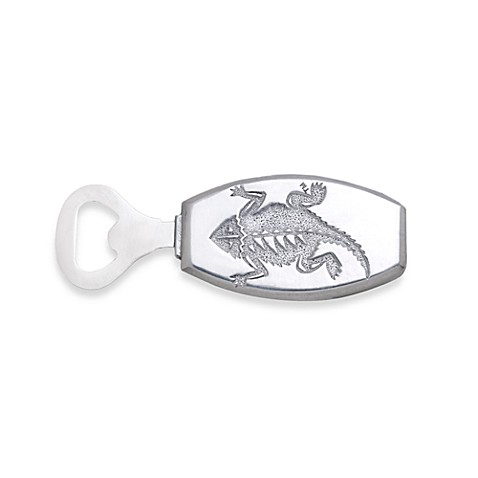 Arthur Court Designs Texas Christian University Bottle Opener