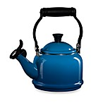Le Creuset® Demi 1.25-Quart Tea Kettle in Marseille