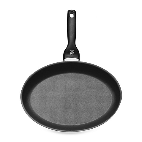 WMF 14-Inch by 10-Inch Nonstick Fish Pan