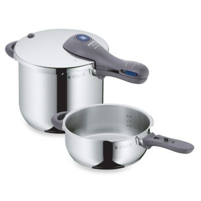 WMF Perfect Plus Pressure Cooker Set