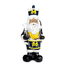 University of Michigan Thematic Santa
