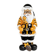 University of Missouri Thematic Santa