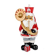 Ohio State Thematic Santa