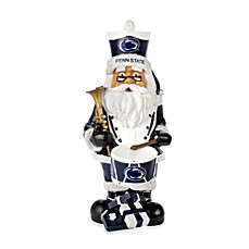 Penn State Thematic Santa