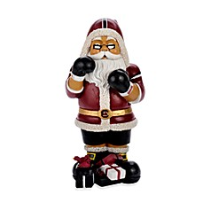 University of South Carolina Thematic Santa