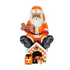 University of Tennessee Thematic Santa