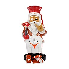 University of Texas Thematic Santa