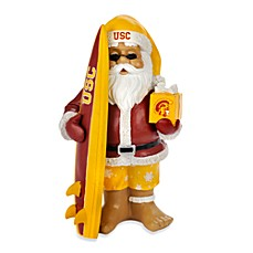 University of Southern California Thematic Santa