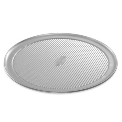 USA Pan Non-Stick Aluminized Steel 14-Inch Pizza Pan