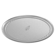 USA Pan Nonstick Aluminized Steel 14-Inch Pizza Pan
