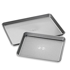 USA Pan 2-Piece Bakeware Set
