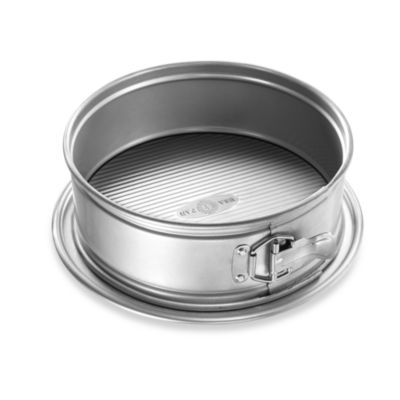 USA Pan Nonstick 9-Inch Springform Pan