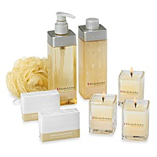 Elizabeth Arden™ The Spa Collection Vanilla Shea Butter Spa Retreat Gift Set
