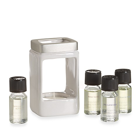Elizabeth Arden™ The Spa Collection Oil Warmer Gift Set