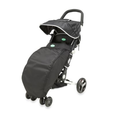 QuickSmart Easy fold Stroller Boot Cover