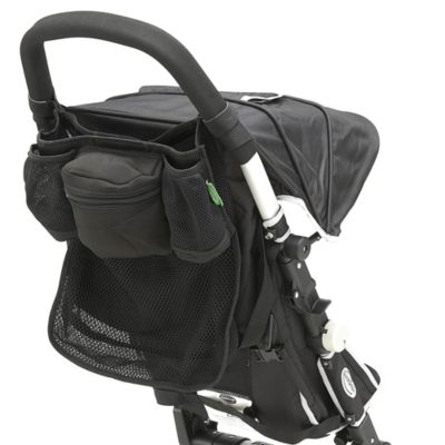 QuickSmart Easy Fold Stroller Caddy