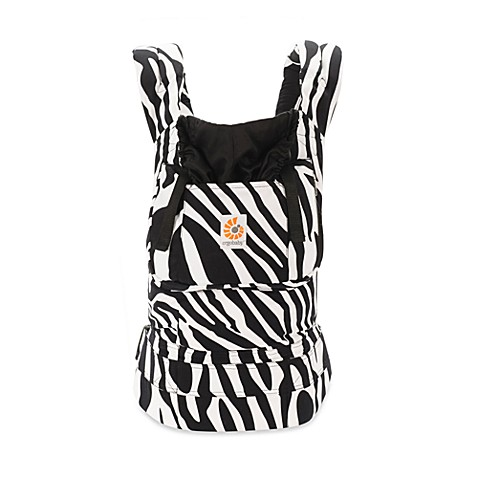 Ergobaby™ Original Collection Baby Carrier in Zebra