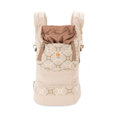 ERGObaby® Organic Collection Baby Carrier in Lattice