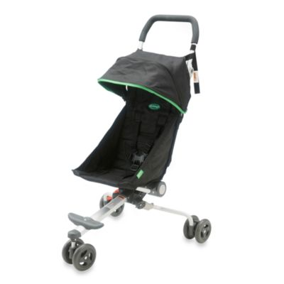 QuickSmart® Back Pack Stroller in Black
