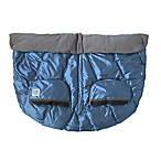 7 A.M.® Enfant DUO Double Stroller Blanket in Steel Blue