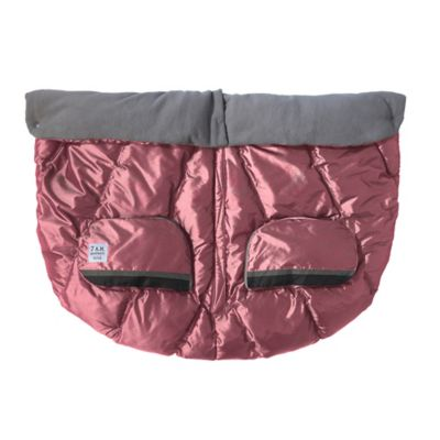 7 A.M.® Enfant DUO Double Stroller Blanket in Metallic Lilac