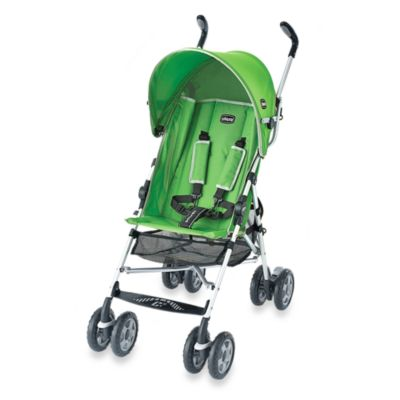 Chicco® Ct 0.6™/Capri™ Stroller in Cilantro™ Green