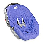 Nomie Baby® Infant Car Seat Cover in Purple