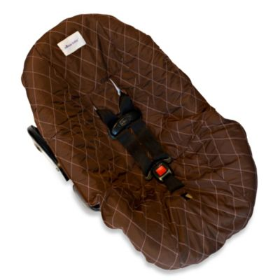 Nomie Baby Car Seat Cover