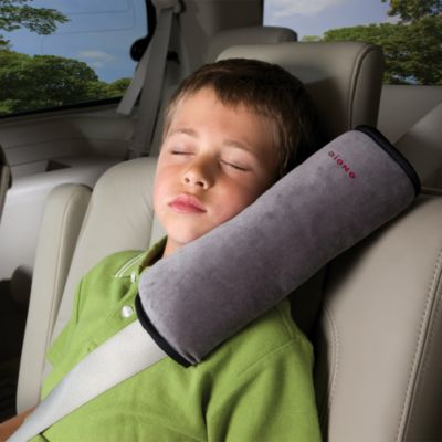 Seat Belt Pillow™
