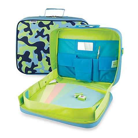Kids Preferred TrayKit in Blue Camo