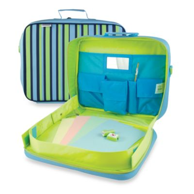 Kids Preferred TrayKit in Blue Stripe