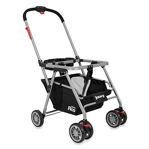 Joovy Roo Infant Car Seat Stroller
