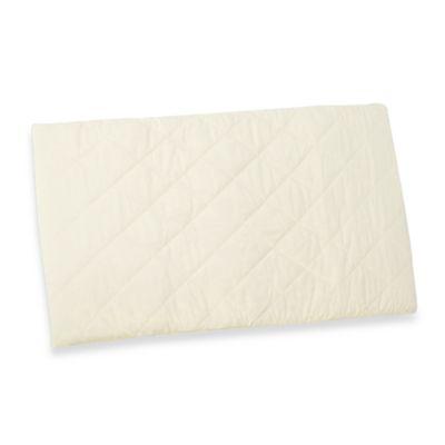 Graco® Quilted Pack 'N Play® Playard Sheet - Cream
