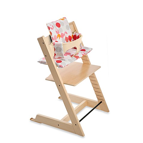 Stokke® Tripp Trapp® Cushion in Silhouette Pink