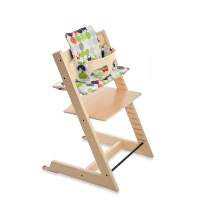 Stokke® Tripp Trapp® Cushion in Silhouette Green