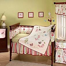 Nojo Alexis Garden Crib Bedding