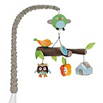 SKIP*HOP® Treetop Friends Crib Mobile