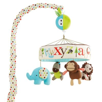SKIP*HOP® Alphabet Zoo Mobile
