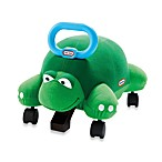 Little Tikes® Pillow Racers™ Turtle