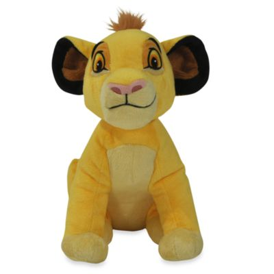 cloud b® Simba Soother