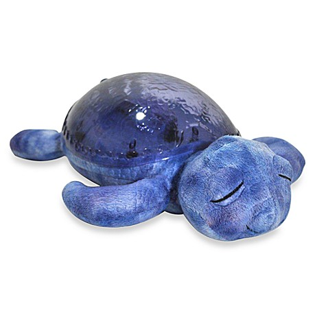 cloud b® Tranquil Turtle™ in Purple