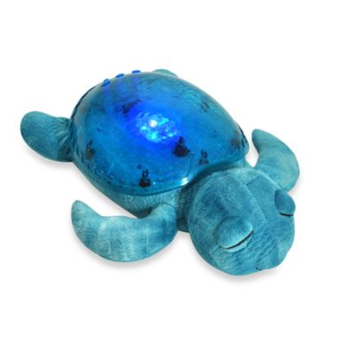 cloud b® Tranquil Turtle™ in Aqua