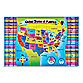 Mammoth Toys USA Giant Floor Puzzle