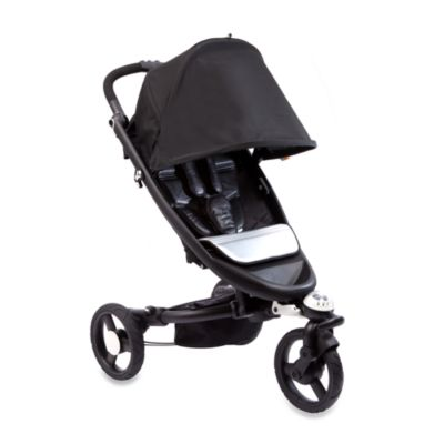 bloom® zen™ All-Terrain Stroller in Mono-Chrome