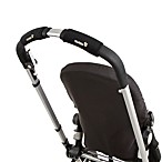 CityGrips Single Handlebar Stroller Grip Covers in Just Black