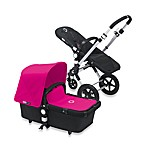 Bugaboo Cameleon3 Stroller Base in Black