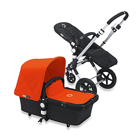 Bugaboo Cameleon3 Fabric Set in Orange